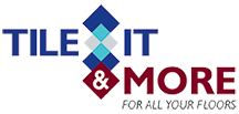 Tile It and More Logo